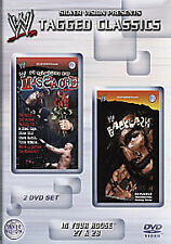 WWE - In Your House 27 - St Valentine's Day Massacre/In Your House 28 - Backlash
