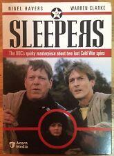 Sleepers (DVD, 2007)