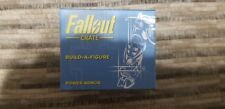 Fallout Loot Crate Power Armor Build-a-Figure 2 Of 6 Upper Body Torso Bethesda
