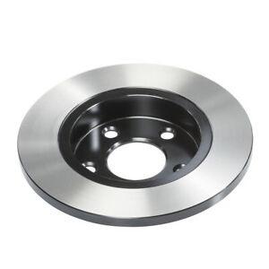 Disc Brake Rotor Rear Wagner BD125328E