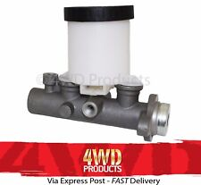 Brake Master Cylinder - for Nissan Patrol MQ MK 2.8P 3.2D (8/83-88)