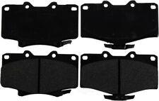 Disc Brake Pad Set-Posi-Met Disc Brake Pad Front Autopart Intl 1403-86190