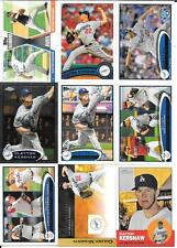 CLAYTON KERSHAW   2011 TOPPS #275     FREE COMBINED S/H