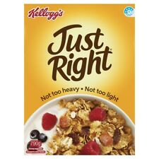 Kellogg's Just Right Cereal 790g