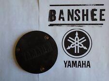 YAMAHA BANSHEE Banshee  COVER CRANKCASE COVER ROUND 4L0-15431-01-00 2/3