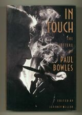 In Touch: The Letters of Paul Bowles