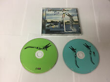 Live At Myrtle Beach  Widespread Panic SANCTURARY  2 CD  - MINT