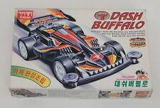 Academy Models 1/32 Scale 4WD No. 6 Dash Buffalo NIOB R6414