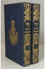 Barthélemy - Voyage du jeune Anacharsis en Grèce dans le milieu du 4è s. 1845