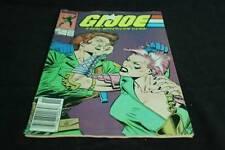 Marvel Comics G.I. Joe Comic Book Vol.1 No. 77 Vintage Collectible Periodical