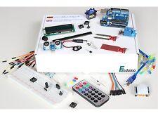 Set apprendimento UNO6 - Kit per Arduino