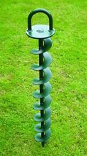 HURRICANE 500 GROUND ANCHOR FOR MARQUEES CIRCUS TENTS GRANDSTAND SEATING STAGING