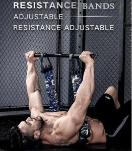 Resistance training belt multi use 36kg rating