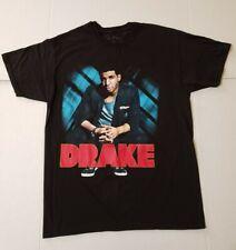 2012 Drake Club Paradise Concert Tour Sz M T-Shirt J. Cole Meek Mill 2 Chainz