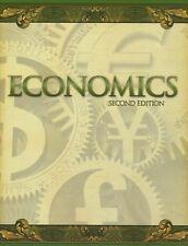 BJU Economics Student Text Second Edition - 12th Grade