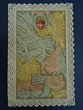Canivet  Holy Card  Estampa religiosa  Maison Marie d'Angers. Bouasse Lebel