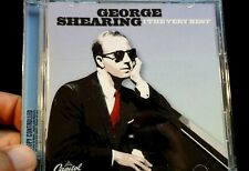 George Shearing - The Very Best  - CD, VG