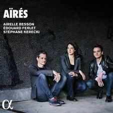 Aires [New CD]