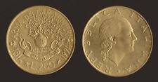 200 LIRE 1994 CARABINIERI - ITALIA