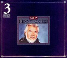 Rogers, Kenny : Best of Kenny Rogers CD