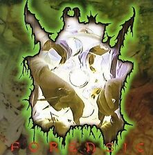 Mortal Decay-Forensic  CD NEW