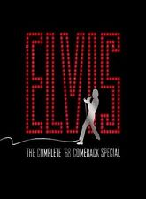 ELVIS PRESLEY - THE COMPLETE '68 COMEBACK SPECIAL: 40TH ANNIVERSARY EDITION (NEW
