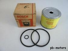 . Bosch Filter Kraftstofffilter Opel Rekord D GM 8983002 813562  1457434016