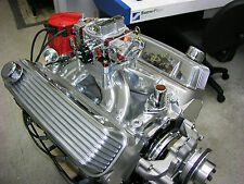 BBC 496 STROKER ENGINE 660HP