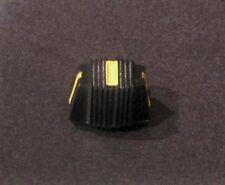 ARP slider knob-Gelb-Original-Odyssey AXXE Omni 2 Quadra-USA Versand