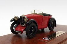 RAE Models 1/43 Scale Model Car KE003 - 1930 MG M-Type - Red