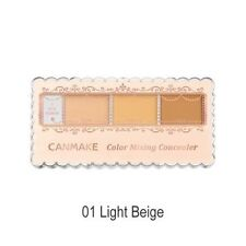 F/S ☀CANMAKE☀ 01 Light Beige Color mixing Concealer Try Japan quality!!
