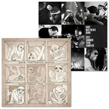 NEW Dave Matthews Band - Away From The World DELUXE EDITION w/ BONUS 8 TRACK CD