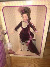 NIB The Great Eras Collection Victorian Lady Barbie