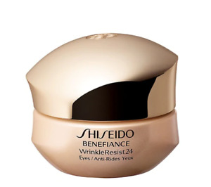 Shiseido BENEFIANCE WrinkleResist24 Intensive Eye Contour Cream. 15 ml/0.51 oz