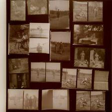222 Negative um 1940 - Freizeit, Reisen, Familie - s.Galeriebilder