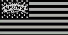 NBA San Antonio spurs flag San Antonio spurs banner flags 3X5 Ft Fans US Seller!
