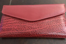 Ladies Buxton Organizer Wallet Removable Checkbook New in Box