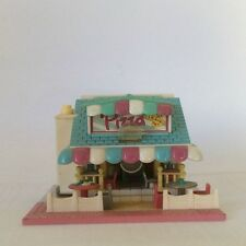 POLLY POCKET- Pizzeria (Pizzeria Pollyville) 1993