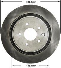 Disc Brake Rotor fits 2007-2011 Infiniti G37 G35  BENDIX