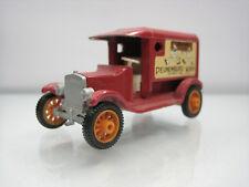 Diecast Efsi Holland T Ford 1919 Peijnenburg Koek Red Good Condition