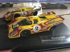 Carrera Evolution Porsche 917K NEU OVP Scx Ninco Scalextric 1:32