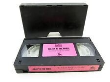 VHS - ASLEEP AT THE WHEEL  Boogie Back To Texas  4:00 from Lucky Dog SONY Music