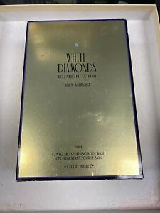White Diamonds by Elizabeth Taylor Body Radiance (6.8 fl oz)