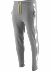 Diesel Men's Umlb Peter Jogging Pants Cotton Running Bottoms Sport Sweatpants