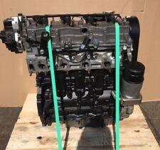 Motor D4EA 2.0CRDi 140PS KIA SPORTAGE CARENS III 55TKM UNKOMPLETT