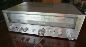 Sony STR-232L Vintage Stereo Receiver