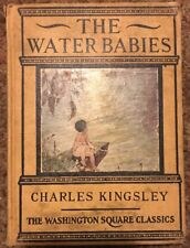 Kingsley, Charles The Water Babies - The Washington Square Classics