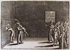 ZAUBEREI MAGIE ABERGLAUBE KAISER WENZEL 1630 WENZEL VON LUXEMBURG 1389 VÁCLAV