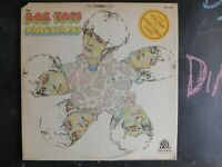 THE BOX TOPS DIMENSIONS VINYL LP BELL RECORDS ALBUM 1969 BELL 6032 FUNK SOUL