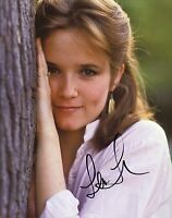 "~~ LEA THOMPSON Authentic Hand-Signed ""Cute! - Back To The Future"" 8x10 Photo ~~"